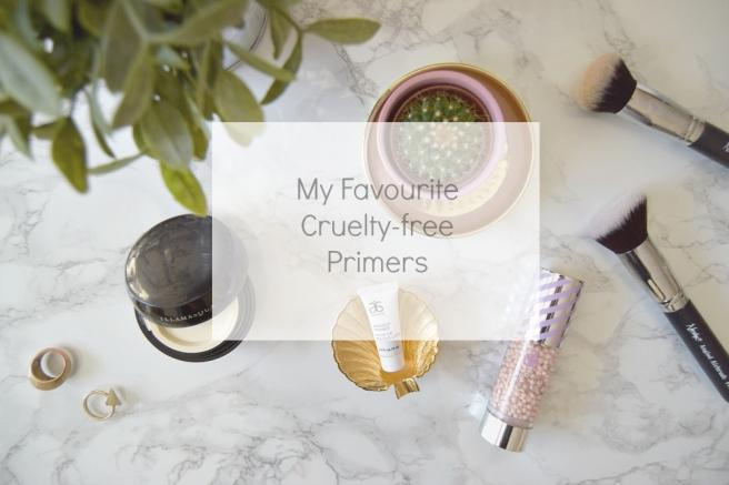 cruelty-free primers